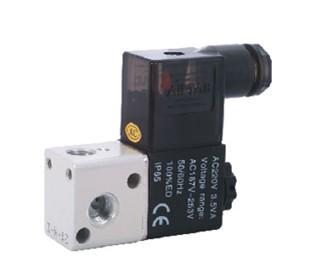 AIRTAC电磁阀/3V1系列电磁阀