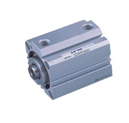AirTAC超薄气缸/ 亚德客SDA系列超薄气缸