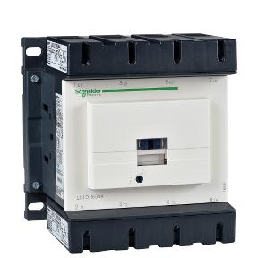 进口现货 低价出售施耐德LC1D115004M7交流接触器