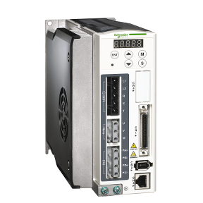 施耐德原装LXM23DU15M3X运动伺服驱动器