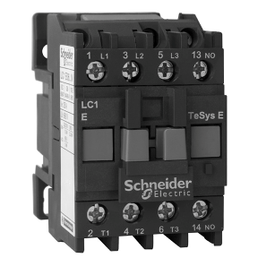 LC1E1210F5N接触器  EasyPact TVS