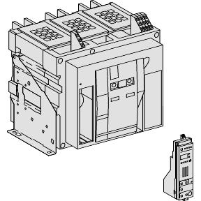 施耐德MT空气断路器MT32 H1 固定式断路器