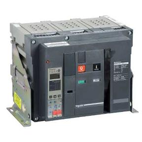 施耐德MT系列MT10N2 3P断路器