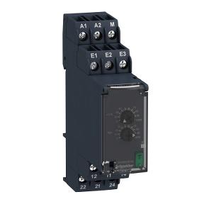 RM22JA21MR控制继电器 品牌 施耐德
