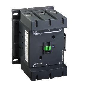 一级代理施耐德schneider/TVS 3极接触器型号
