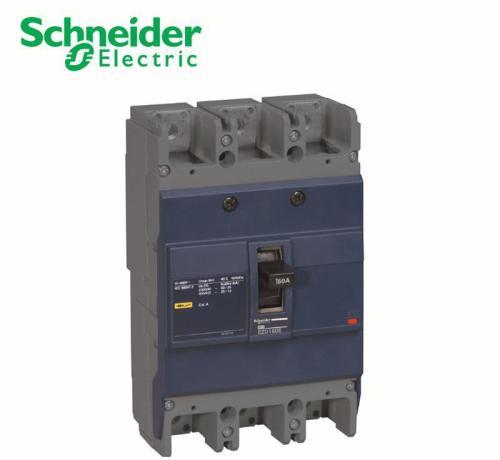 EZD160E3160N塑壳断路器  施耐德特价