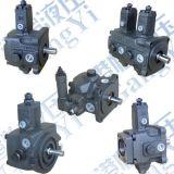 PR1-060  HGP-2A-F8R  VD1-25F-A1 变量叶片泵