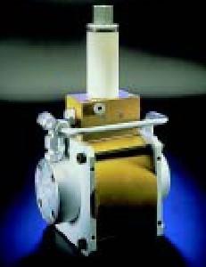 德国哈威LP型气动操纵液压泵
