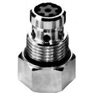 液压元件派克直动式单向阀-美国Parker直动式单向阀