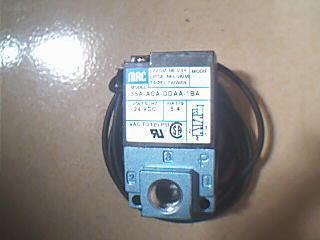 美国MAC直动式电磁阀产品现货销售