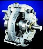 德国HAWE哈威R型液压泵,哈威径向柱塞泵