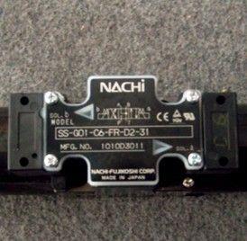那智NACHI不二越E系列电磁比例控制阀