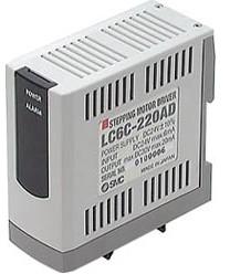 SMC位置控制驱动器 LC6C