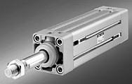 SMCISO/VDMA方形气缸