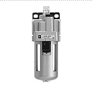 SMC大流量型油雾器 AL
