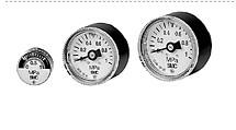 SMC一般用压力表 G *