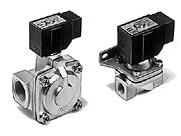 SMC先导式2通电磁阀 VXD