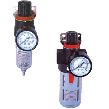 河南亚德客AFR1500、AFR2000、BFR2000系列调压过滤器供应商