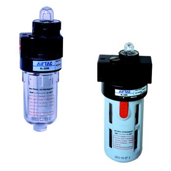 郑州亚德客AL2000、BL2000、BL3000系列给油器供应商