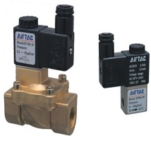 AIRTAC2V025-06电磁阀
