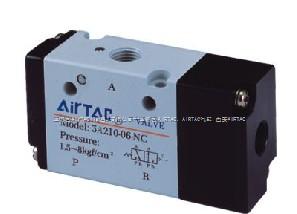 台湾AIRTAC电磁阀生产厂家
