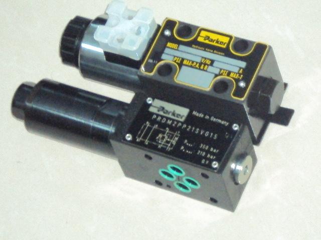 PARKER电磁阀,美国PARKER叠加阀