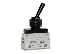 台湾亚德客CM3系列手动阀/AIRTAC亚德客产品资料