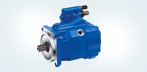 力士乐A2FO系列柱塞泵排量型号