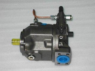 力士乐A10VSO型变量柱塞泵31R系列