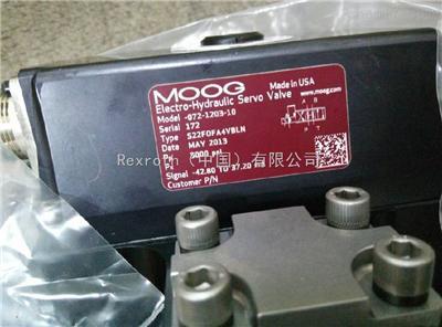 美国穆格MOOG伺服控制器超热销产品