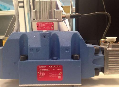 穆格MOOG电磁阀样板,MOOG电磁阀作用