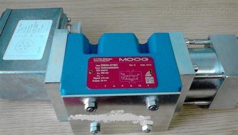 穆格电磁阀型号说明,原装正品MOOG