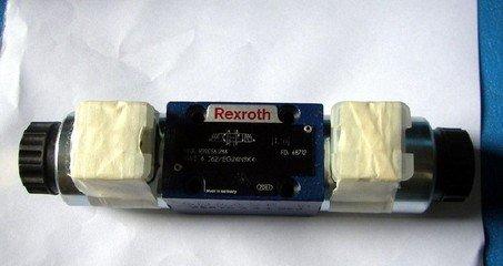 4WE10系列力士乐电磁阀型号列表,rexroth中国
