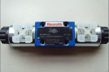 力士乐电磁阀货全价低,rexroth工厂