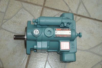 P22-B1-F-R-01变量柱塞泵 台湾旭宏HPC
