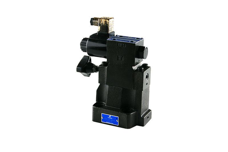 北部精机HSRF低噪音型电磁控制溢流阀/Northman技术支持