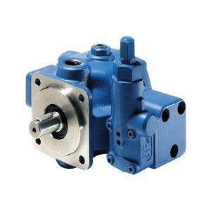 力士乐变量叶片泵PV7系列/德国REXROTH代理厂家现货