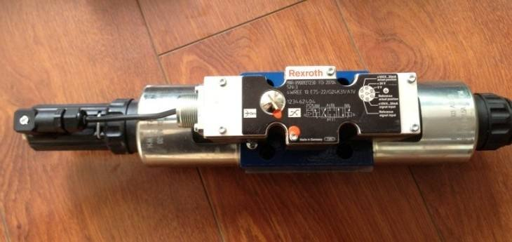 德国REXROTH电磁阀,力士乐电磁阀型号表