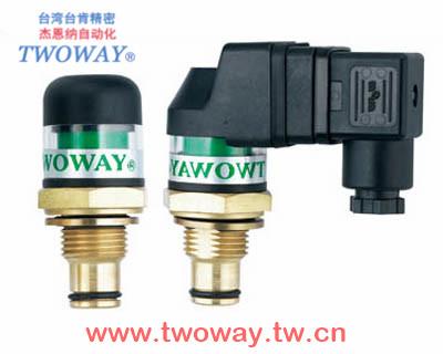 台湾TWOWAY台肯压差显示器/台湾台肯广东经销商