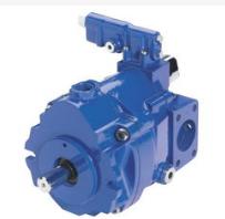 介绍威格士柱塞泵性能,VICKERS柱塞泵PVH系列