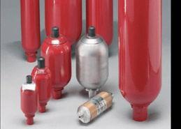 HYDAC皮囊式蓄能器SB系列,贺德克蓄能器