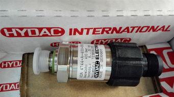 HYDAC压力传感器,德国贺德克传感器