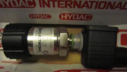 HYDAC压力传感器销售,正品HYDAC