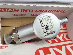 出售hydac压力传感器,经销HYDAC