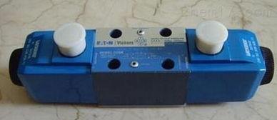 VICKERS电磁阀结构原理,美国威格士