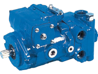 VICKERS柱塞泵AADR系列,美国威格士单泵