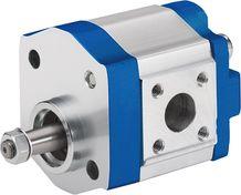 AZPB系列力士乐外啮合齿轮泵,Rexroth齿轮泵