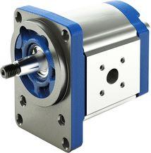 力士乐AZPJ系列超静音系列外啮合齿轮泵,Rexroth泵