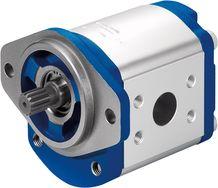 力士乐AZPU系列静音系列外啮合齿轮泵,Rexroth齿轮泵出售