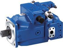 Rexroth轴向柱塞变量泵销售,力士乐泵A4CSG系列